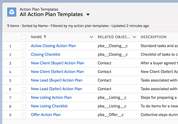Using Action Plans Propertybase Help Center