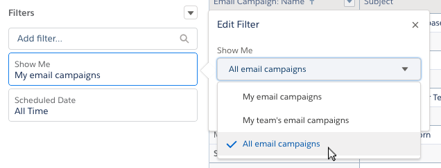 Mass Email Campaigns – Propertybase Help Center
